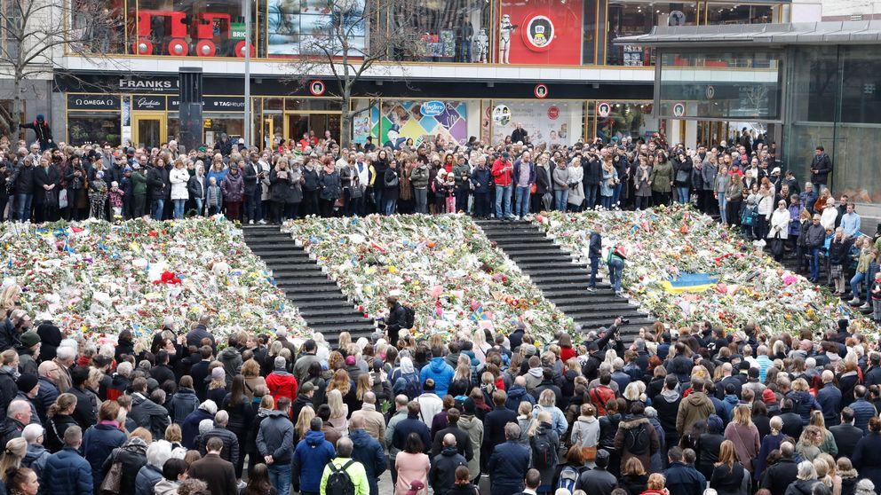 Terrordåd i Sverige