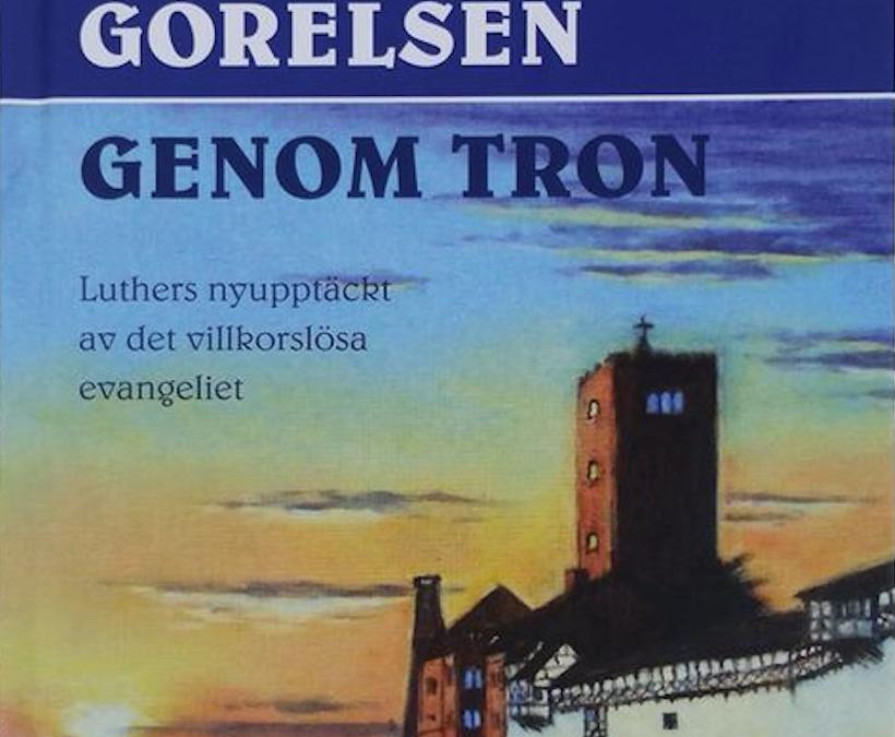 Ska det kunna bli en folkväckelse i Sverige så behöver Guds folk först bejaka en förnyad reformation.