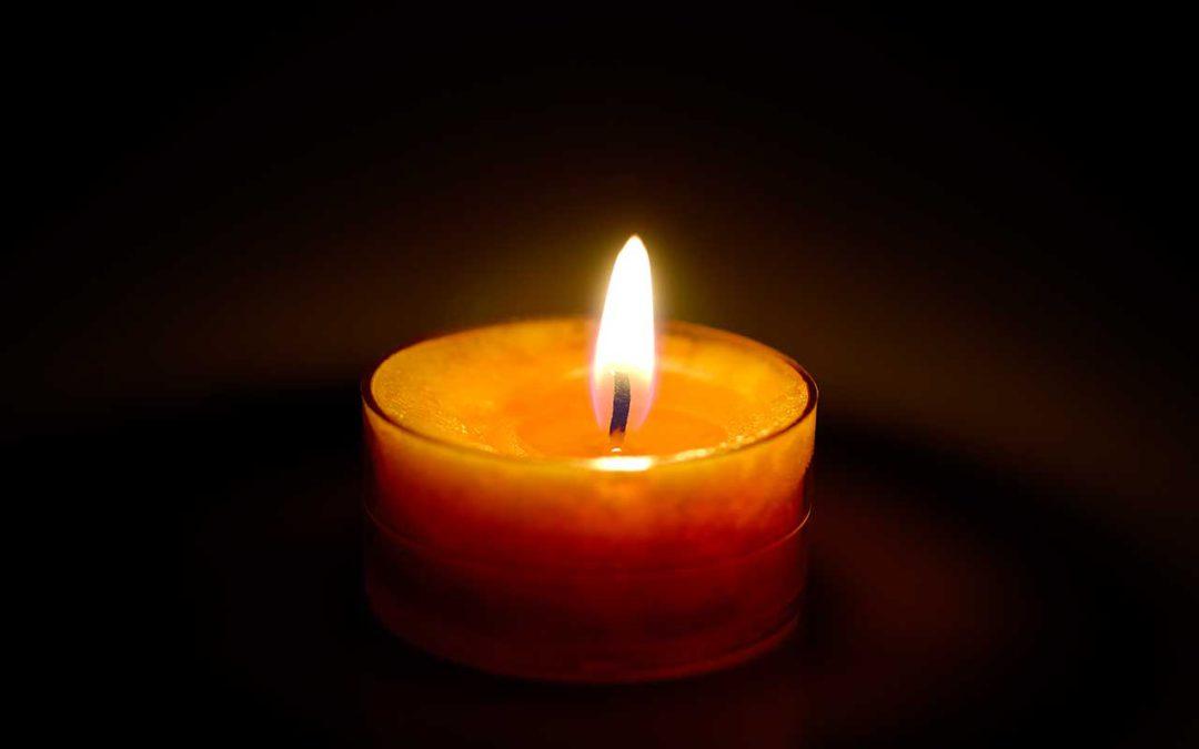 Till minne av Kielce pogromen 4juli1946